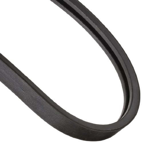 SPC 7500X2 RIBS Ametric® Metric SPC Profile Banded V-Belt, 2 Ribs, 22 mm Wide per Rib, 22.6 mm High, 7500 mm Long, (Mfg Code 1-046)