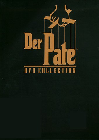 Der Pate - DVD-Collection (5 DVDs) [Box Set]