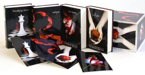 Twilight Saga Books Twilight Saga Collection