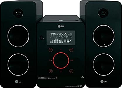 Review and Buying Guide of The Best  LG Electronics FA-162 Stereo Hi-Fi System;2 x 80 W