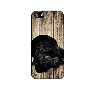 Vibhar printed case back cover for Apple iPhone 6s Plus DogEyes