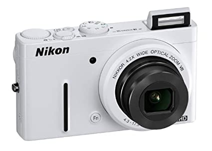 Nikon Coolpix P310 Digital Camera Image