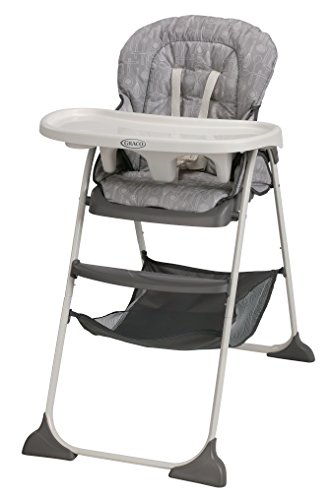 Graco Slim Snacker, Whisk (Portable High Chair Graco compare prices)