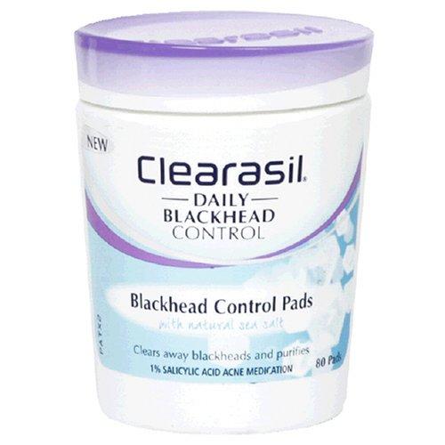 Clearasil Blackhead Pads