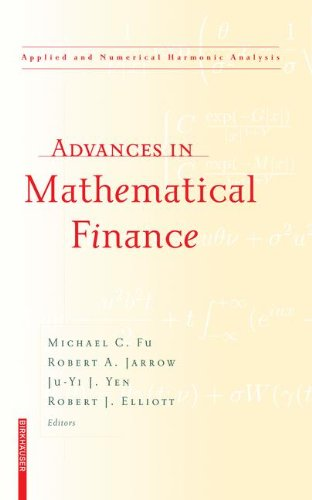 Advances in Mathematical Finance (Applied and Numerical Harmonic Analysis) (Advance Accounting Theory compare prices)