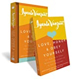 Love, Honour and Obey Yourself (Inner Visions Practicing the Principles Series) (0684872625) by Vanzant, Iyanla