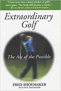 extraordinary golf book review