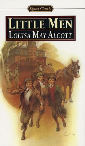 Little Men (Signet Classics), Alcott, Louisa May