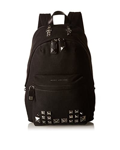 Marc Jacobs Mochila Canvas Backpack W Studs