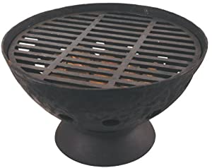 Esschert Design USA Esschert Design BV11 Low Profile Firepit with Grate at Sears.com