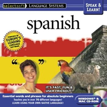 SPEAK & LEARN SPANISH (A Word That Starts With J)