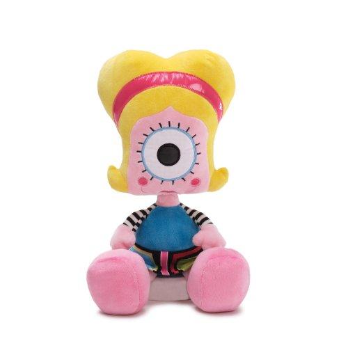 """Gund Psyclops Coco 16"""" Plush"""
