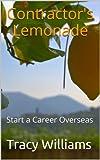 Contractor's Lemonade