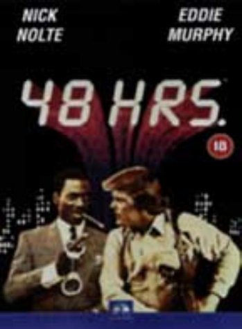 48 Hours [1983] [DVD]