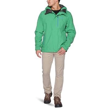 Patagonia M'S Piolet Jacket Veste imperméable homme Dill S