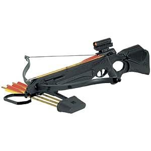 Panzer v crossbow kit sports outdoors for Crossbow fishing kit