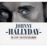 50 Ans / 50 Standards (Coffret 3 CD)