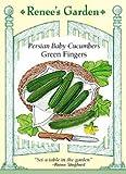 Cucumber - Baby Persian Seeds