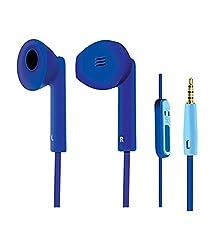 Portrinics POR 129 headset iBean with mic