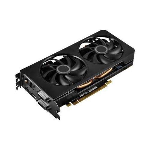 Xfx R9-270A-Cdfc Radeon R9 270 2Gb Ddr5 Pcie3.0 Double D Video Card Dvi/Hdmi/Displayport