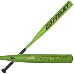 Combat Portent Tee Ball Bat, 25-Inch 11.5-Ounce by Combat
