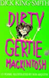 Dirty Gertie Mackintosh (0552528005) by King-Smith, Dick