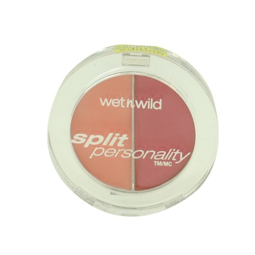 ウェットアンドワイルド SPLIT PERSONALITY LIP BALM #33277 CAPTIVATING