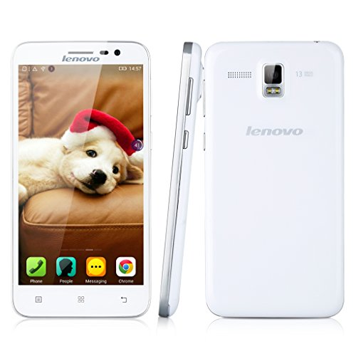 Lenovo-A806-4G-SmartPhone-Dbloqu-50-Pouce-1280-x-720-HD-Ecran-Android-44-117GHz-MT6592-Octa-Cores-RAM-2GB-16GB-ROM-Double-Camra-130MP-50MP-GPS-WIFI-pour-plupart-Oprateur-Europe