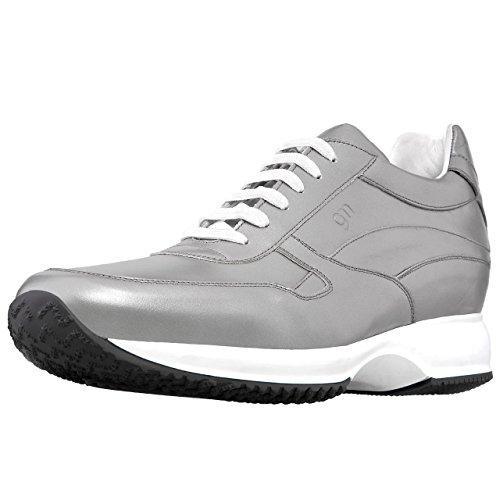Scarpe uomo con rialzo interno for Interno 1 scarpe