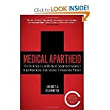 img - for Medical Apartheid byWashington book / textbook / text book