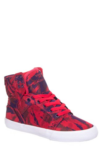 Women's Skytop Hi Top Sneaker