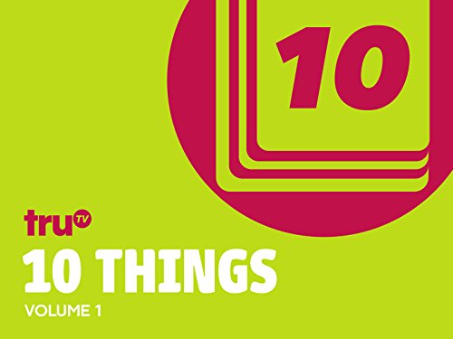 10 Things Season 1
