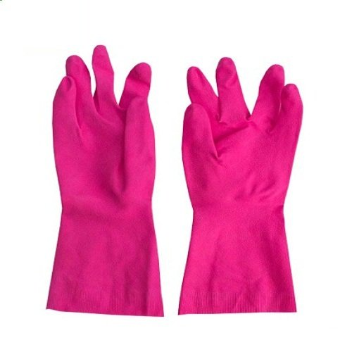Scotch Brite Heavy Duty Gloves Med