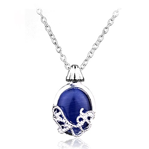the-vampire-diaries-katherine-silver-plated-women-necklace-natural-stone-jewelry-anti-sunlight-amule
