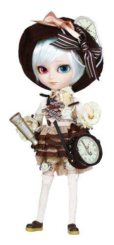 Pullip Dolls Retro Version Isul Johan 11' Fashion Doll
