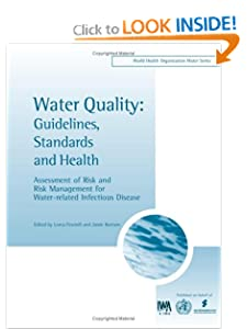 Water Quality Guidelines Standards Health (Who Water) Fewtrell et al