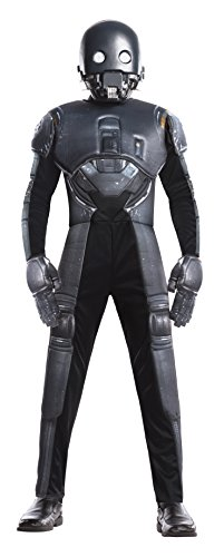 Rogue One: A Star Wars Story Child's Deluxe K-2SO Costume