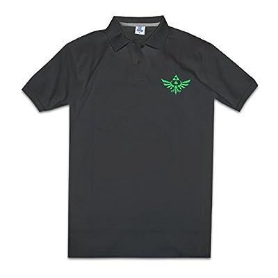 The Legend Of Zelda Clothing Shirts Cheap Dress Man