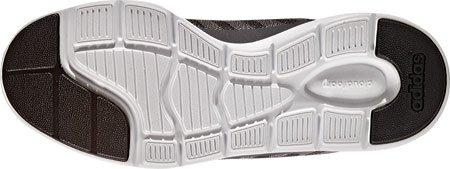 Adidas Performance Women's Cloudfoam Xpression W Cross-Trainer Shoe, Black/White/Onix, 7 M US