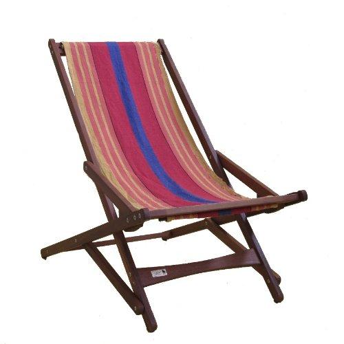 Pangean Glider Sevilla - Deckchair