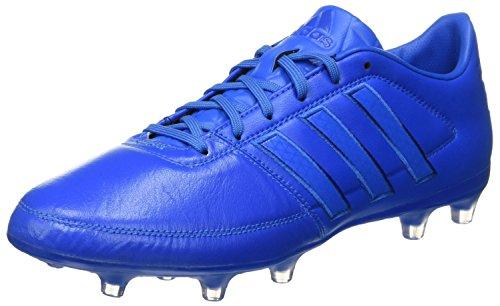 adidas Gloro 16.1 Fg, Scarpe da Calcio Allenamento Uomo, Azul (Azuimp / Azuimp / Azuimp), 45 1/3