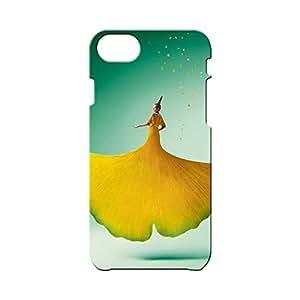 G-STAR Designer Printed Back case cover for Apple Iphone 7 - G6646
