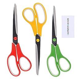 Scissors XL 9.5\