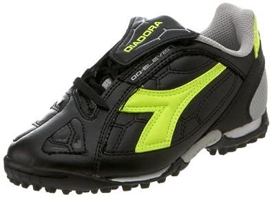 Buy Diadora DD Eleven Turf Soccer Shoe (Little Kid Big Kid) by Diadora