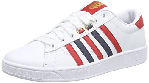 k-swisshoke-cmf-scarpe-da-ginnastica-basse-uomo-bianco-weiss-white-ribbon-red-dress-blues-164-40