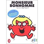 DVD Monsieur Bonhomme Volume 7