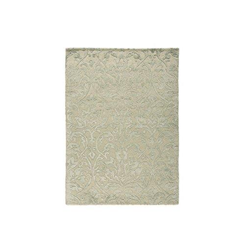 Mayfair Dorchester, lana spessa, soffice e lussuoso Tappeto in 2 misure, colore: grigio, Lana, Grigio, 160 x 230 cm