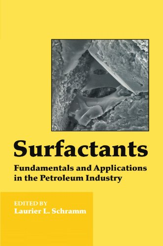Surfactants: Fundamentals and Applications in the Petrolium Industry