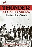 img - for Thunder in Gettysburg book / textbook / text book