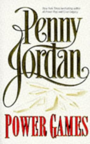 Power Games, Penny Jordan